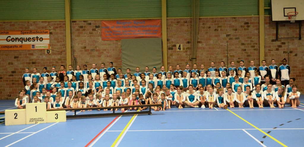 Foto's clubkampioenschappen 2015