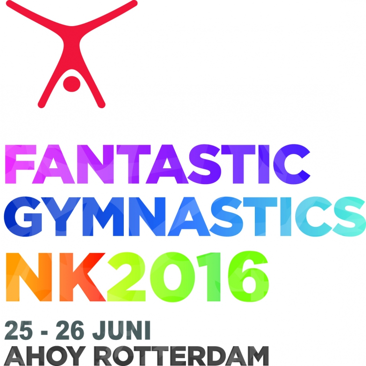 Met korting naar Fantastic Gymnastics NK 2016