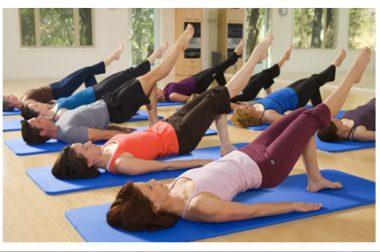 Nieuwe lessen Pilates in de Driesprong