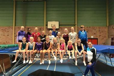 Olympische ervaring in trainersstaf GV Pro Patria Zoetermeer