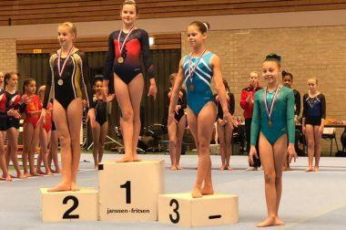 2e Plaatsingswedstrijd District Zuid Holland