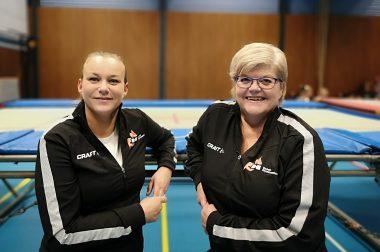Twee Pro Patrianen naar (Jeugd) WK trampolinespringen