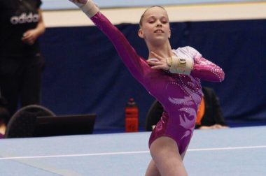 Turnsters Pro Patria in nationale selecties