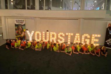 Impressie van Your Stage in Hilversum