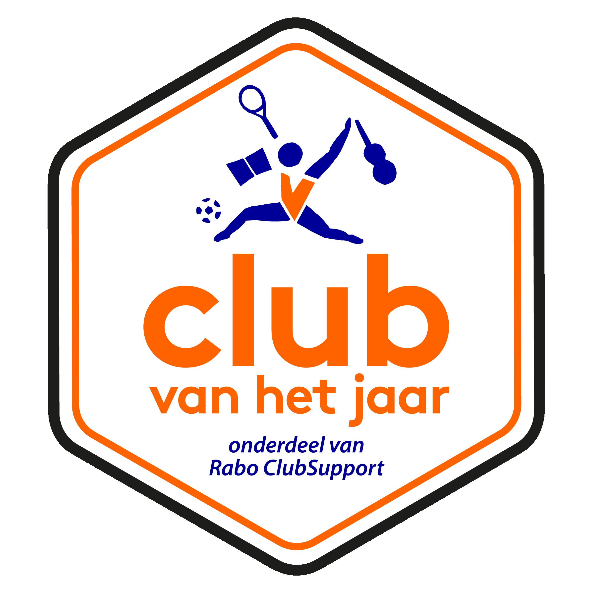Club van het jaar