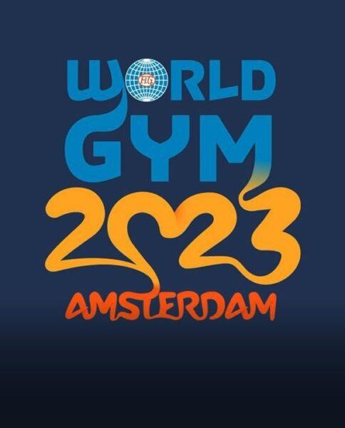 Gymnaestrada Amsterdam 2023